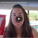 review cheese straws