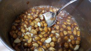 low-carb-peanut-brittle